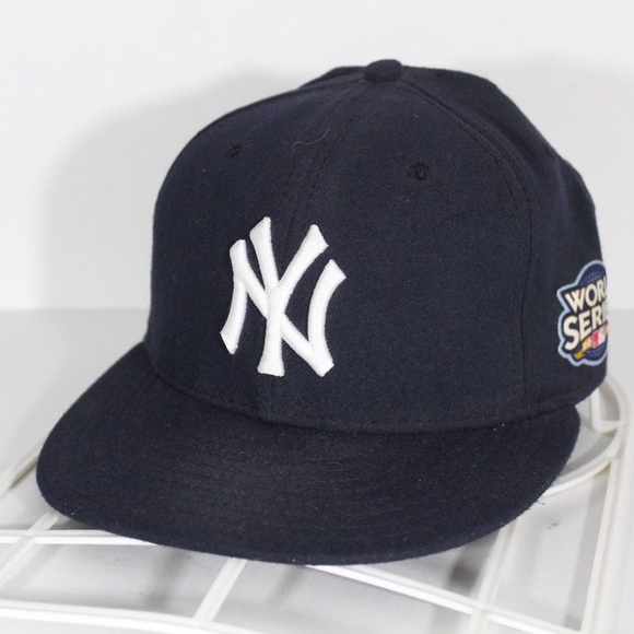 c58ba077d New Era Accessories | New York Yankees 2009 World Series Hat | Poshmark